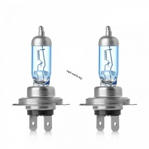 Автолампы Clearlight LongLife